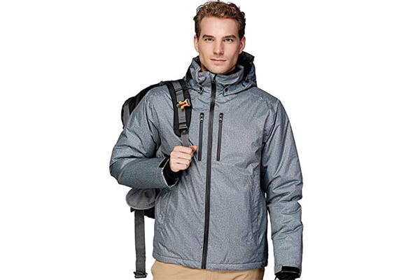滑雪服加工厂—滑雪服的几个实用小知识