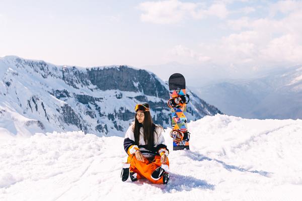 滑雪服厂家—科普你必须知道的滑雪服分类知识