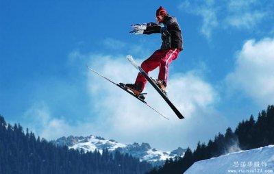 滑雪服定制厂家讲解滑雪服种类