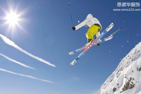 滑雪服生产厂家:国产品牌需要新突破啦【二】